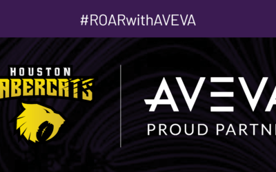 AVEVA & the Houston Sabercats