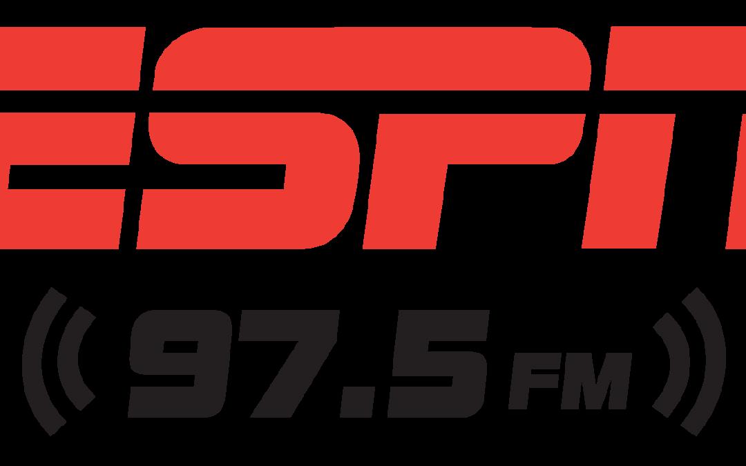 ESPN Radio 97.5FM Houston